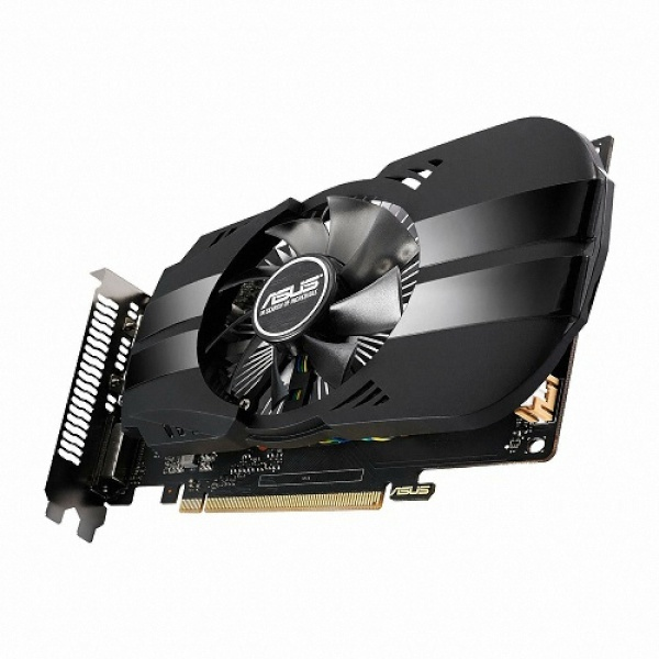 GeForce GTX 1050 Ti PH D5 4GB
