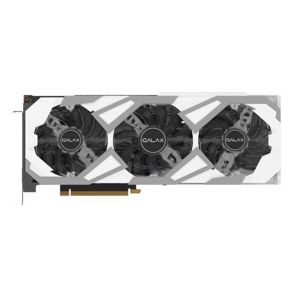 GeForce RTX3090 EX Gamer WHITE OC D6X 24GB