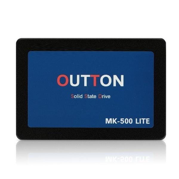 OUTTON MK-500 LITE series 256GB TLC