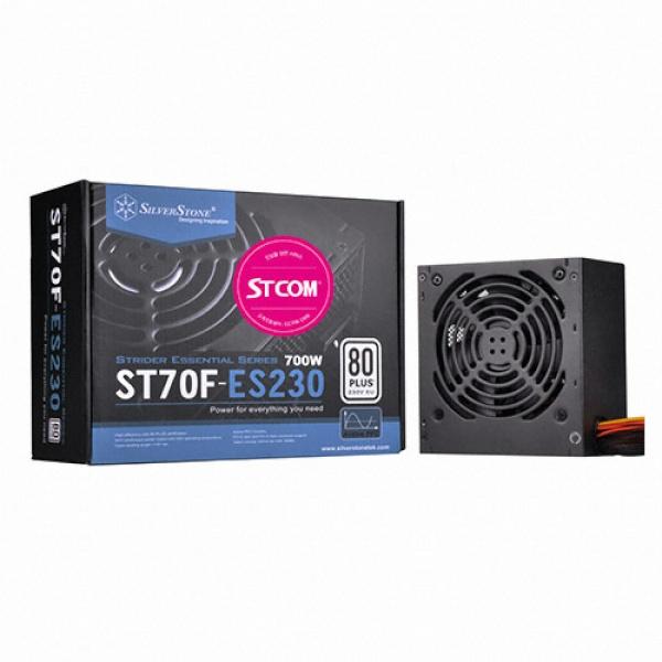Essential ST70F-ES230 700W 80PLUS STANDARD STCOM (ATX/700W)