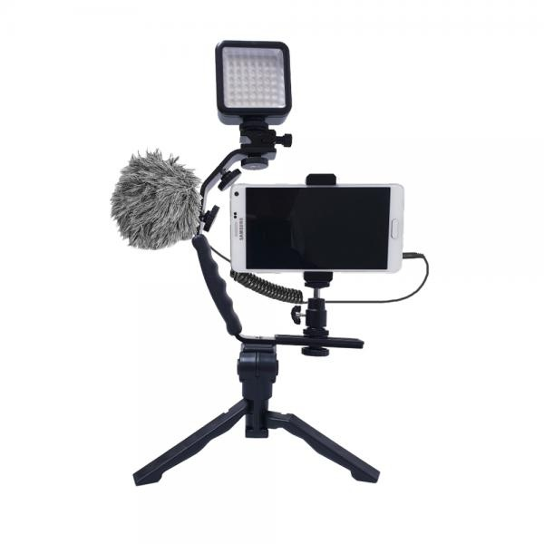 스마트폰 유튜브 1인 개인방송장비세트 49HMM1
