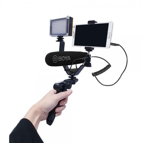 스마트폰 유튜브 1인 개인방송장비세트 96VBM2021