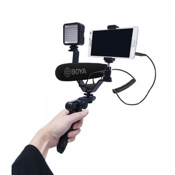 스마트폰 유튜브 1인 개인방송장비세트 49VBM2021