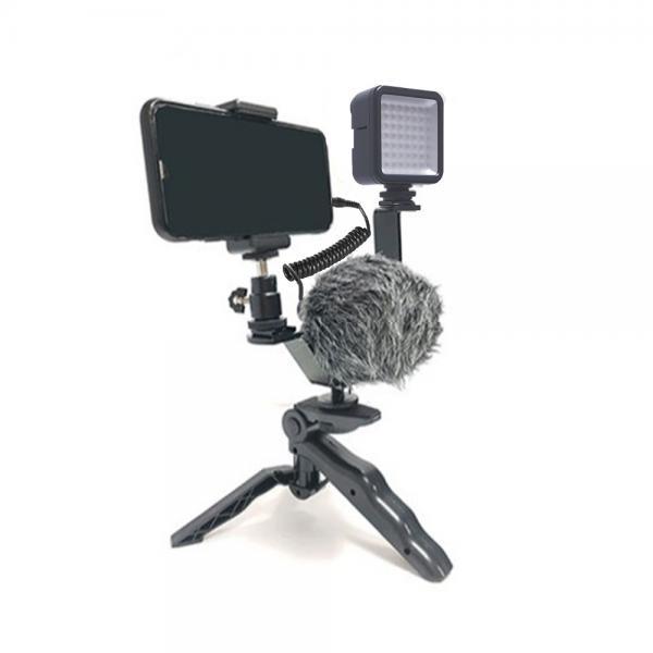 스마트폰 유튜브 1인 개인방송장비세트 49VMM1