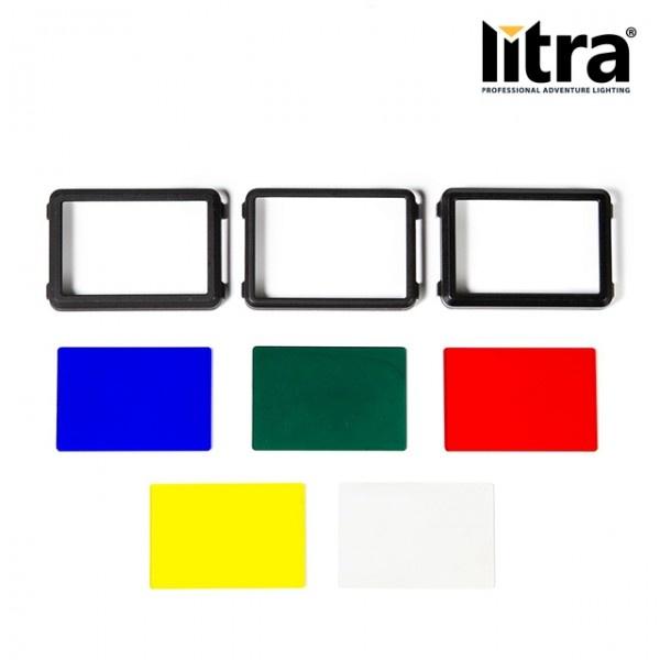 리트라프로 필터 세트 LitraPro Filter Set