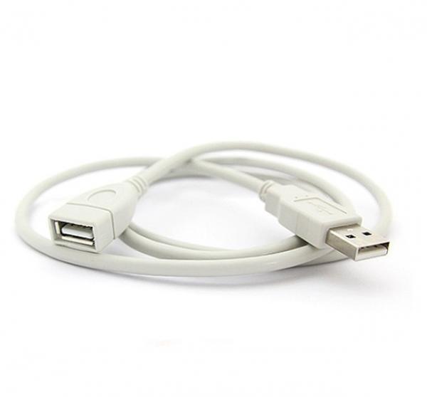 마하링크 USB2.0 연장 몰딩케이블 [AM-AF] 10M [ML-U2F100]