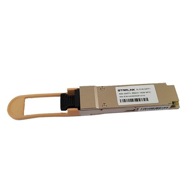 STARLINK 멀티모드, QSFP+ 모듈 [SL-X142-QSFP+]