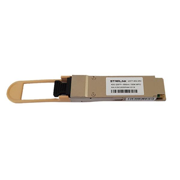STARLINK 멀티모드, QSFP+ 모듈 [QSFP+40G-SR4]