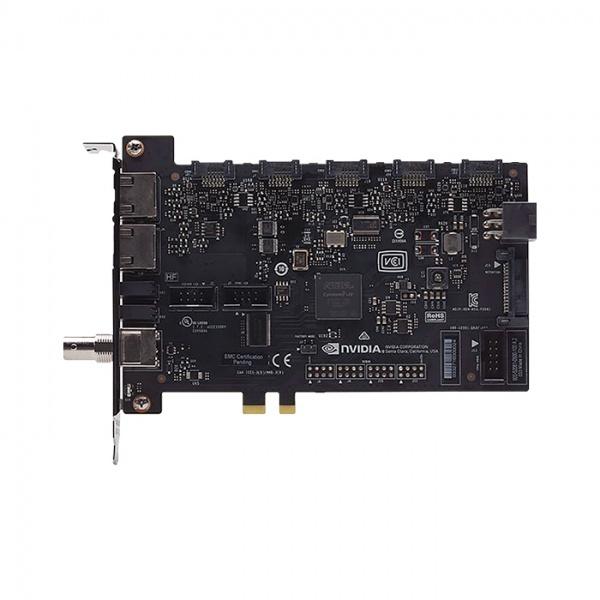 Quadro SYNC II (Video Sync card) 엔비디아코리아 정품 (RTX 8000,RTX 6000,RTX 5000,RTX 4000,GV100,GP100,P6000,P5000,P4000 지원)