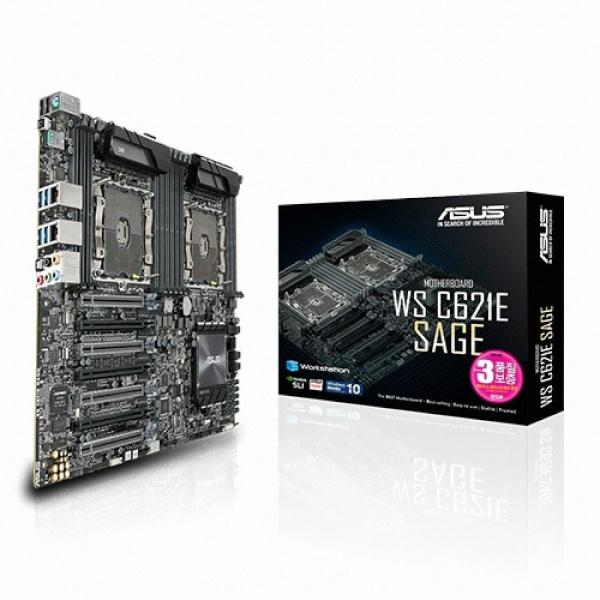 WS C621E SAGE STCOM (인텔C621/EEB)