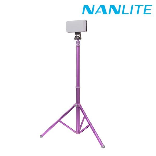 [NANLITE ] 리토라이트 5C 롤리팟 원 스탠드 세트