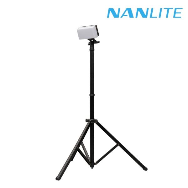 [NANLITE ] 리토라이트 5C 롤리팟H 미니조명 원 스탠드 세트