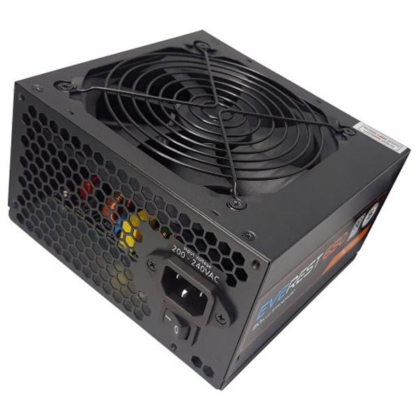 EVEREST 650W 80PLUS STANDARD 230V EU (ATX/650W)