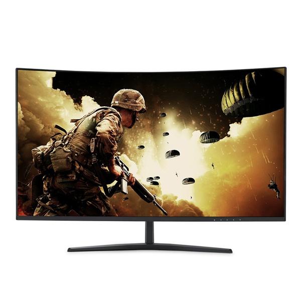 스마트뷰 DP32 QHD LEGENDS 게이밍 커브드 75 광시야각 [무결점] * DP케이블 증정(한정수량) *