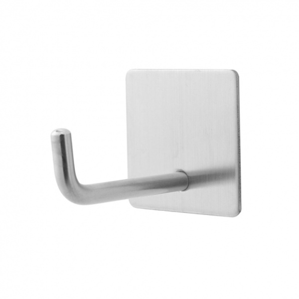 [GTS36286] 스텐 사각 벽걸이 후크(4.5x4.5x6cm)