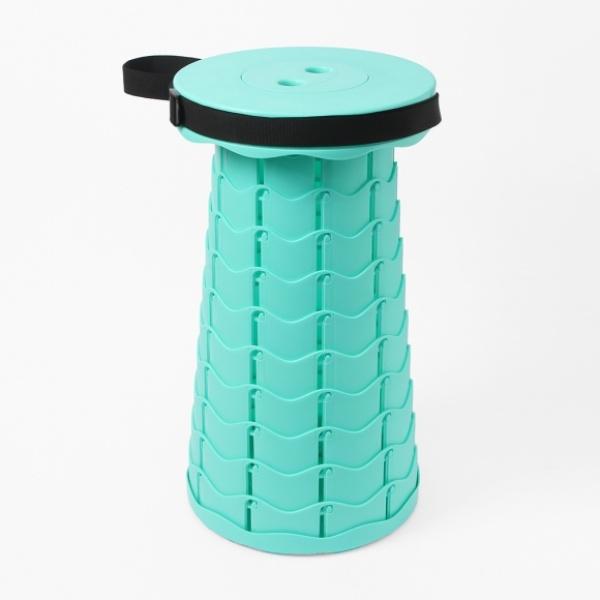 [GTS37563] 아코디언 폴딩 의자(민트)