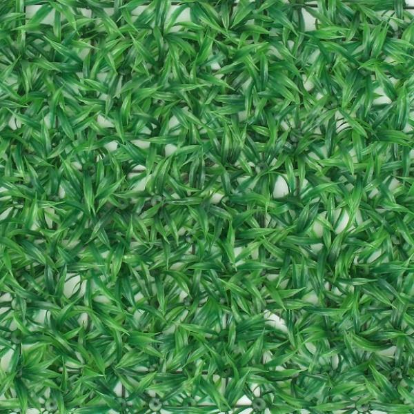 [GTS40500] 숲인테리어 그린그래스 벽장식 인조잔디(60x40cm)