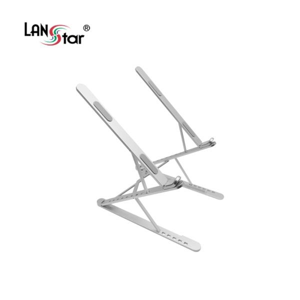 노트북받침대, LS-LSTAND [실버]
