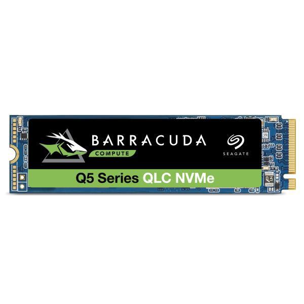 바라쿠다 Q5 2TB QLC