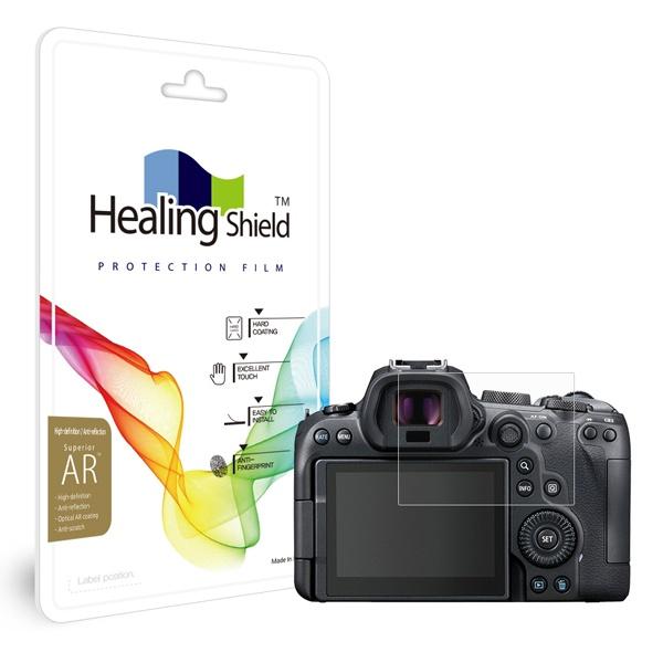 캐논 EOS R6 고화질 액정보호필름 2매
