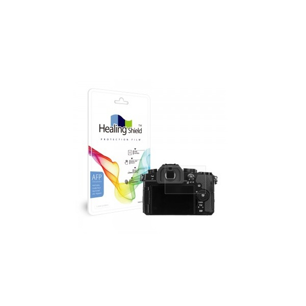 파나소닉 루믹스 DC-G95 올레포빅 고광택 액정보호필름 2매