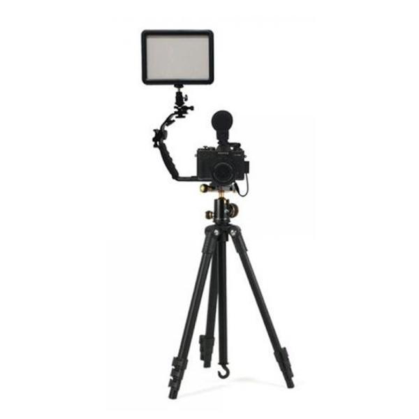 DT210 카메라 유튜브 유튜버장비 1인방송장비세트