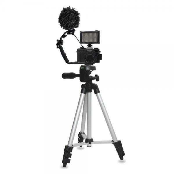 DT110 카메라 유튜브 유튜버장비 1인방송장비세트