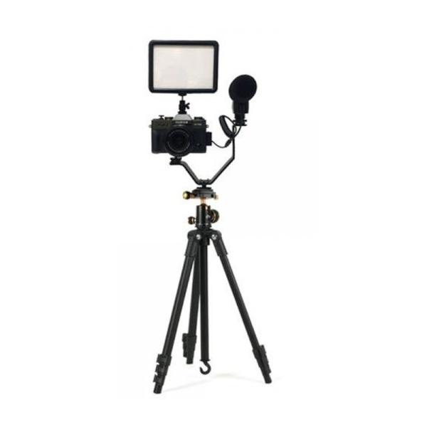 DT208 카메라 유튜브 유튜버장비 1인방송장비세트