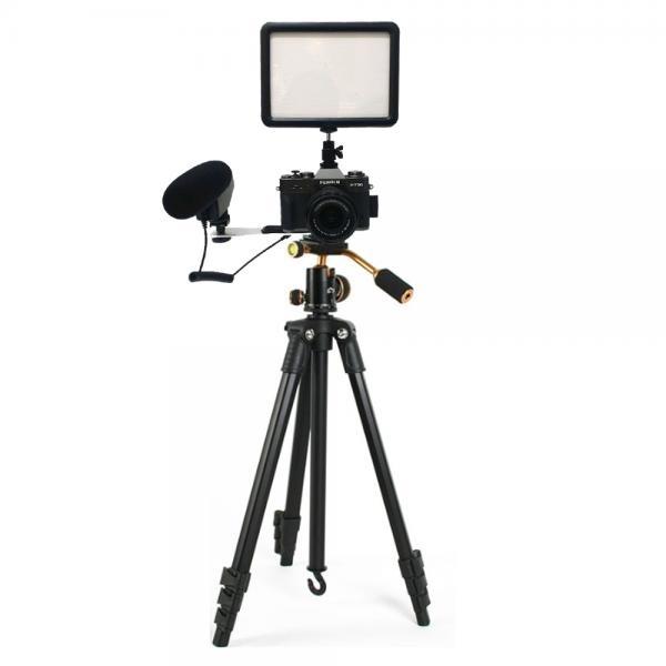 DT207 카메라 유튜브 유튜버장비 1인방송장비세트