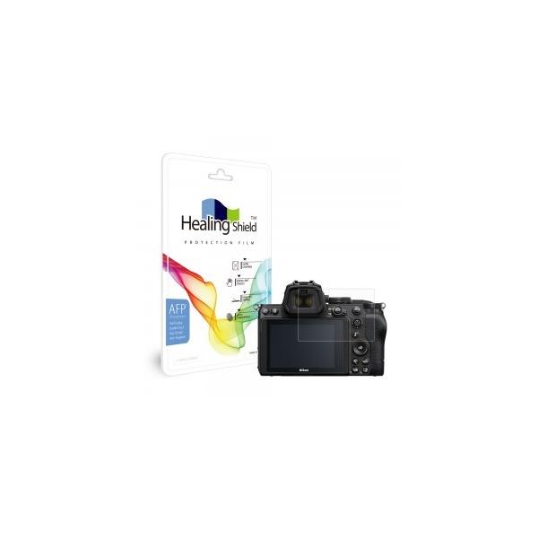 니콘 Z5 올레포빅 고광택 액정보호필름 2매