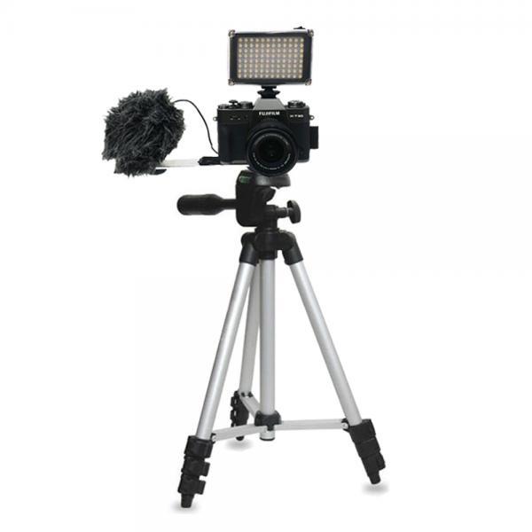 DT107 카메라 유튜브 유튜버장비 1인방송장비세트