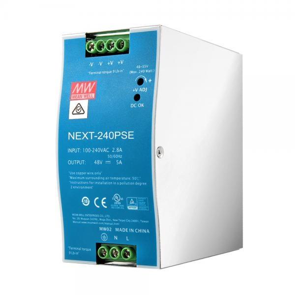 이지넷 NEXT-240PSE [240W /DC 48V/AC 90~264V]