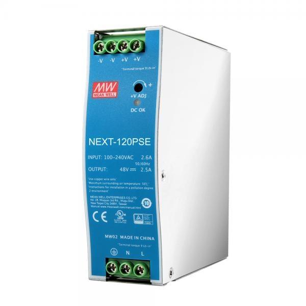 이지넷 NEXT-120PSE [120W/DC 48V/AC 90~264V]