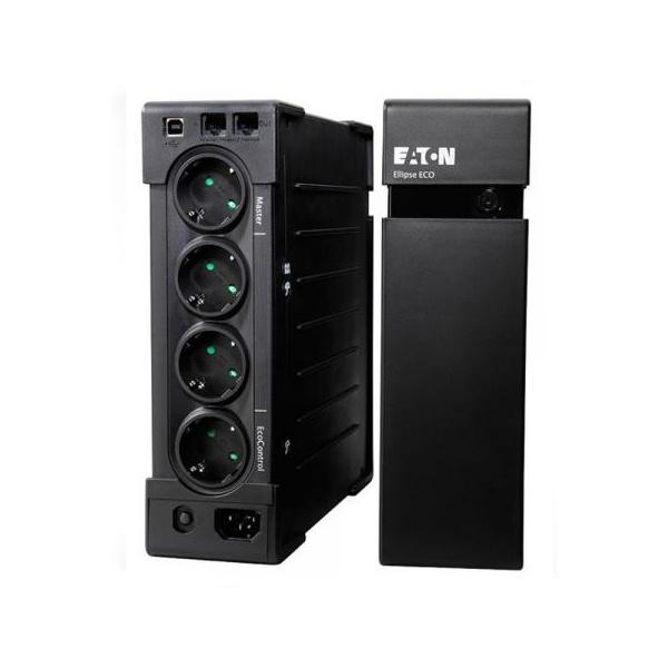 Eaton UPS Ellipse Eco 1200USB [1200VA / 750W]