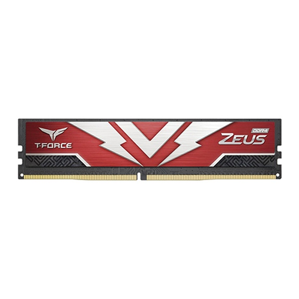 T-Force DDR4 32G PC4-25600 CL20 ZEUS (32Gx1) 서린