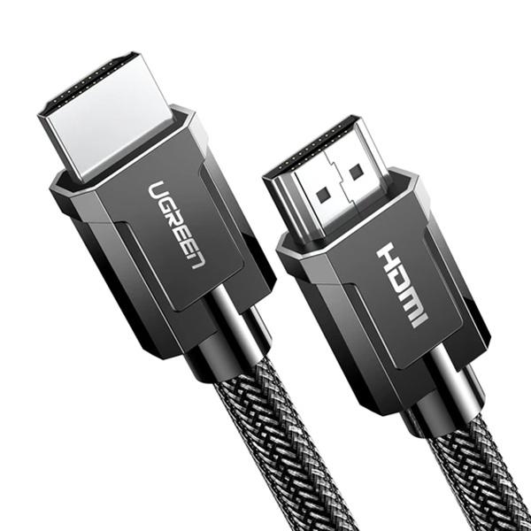 유그린 HDMI 패브릭 케이블 [Ver2.0] 1M [U-70322]