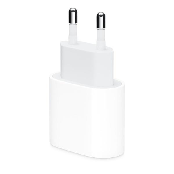 20W USB-C 전원 어댑터 [MHJH3KH/A] [병행수입]