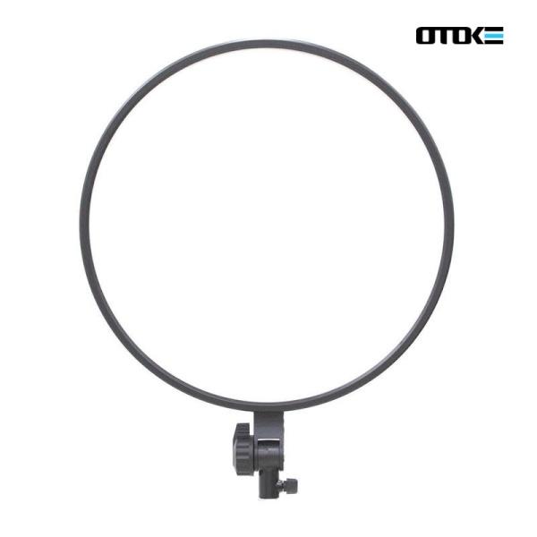 알패드45 개인방송장비 유튜브 조명 LED 원형 라이트 룩스패드43H 보다 밝은 1인미디어