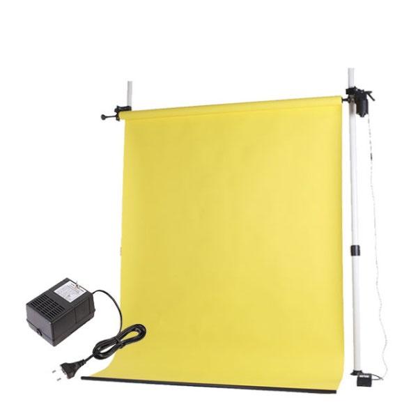 [전동배경] 디럭스폴 1롤 배경지세트 EPH-01 (1.3m)