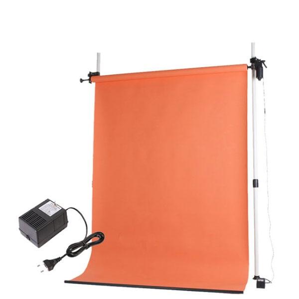 [전동배경] 디럭스폴 1롤 배경지세트 EPF-01 (2.7m)