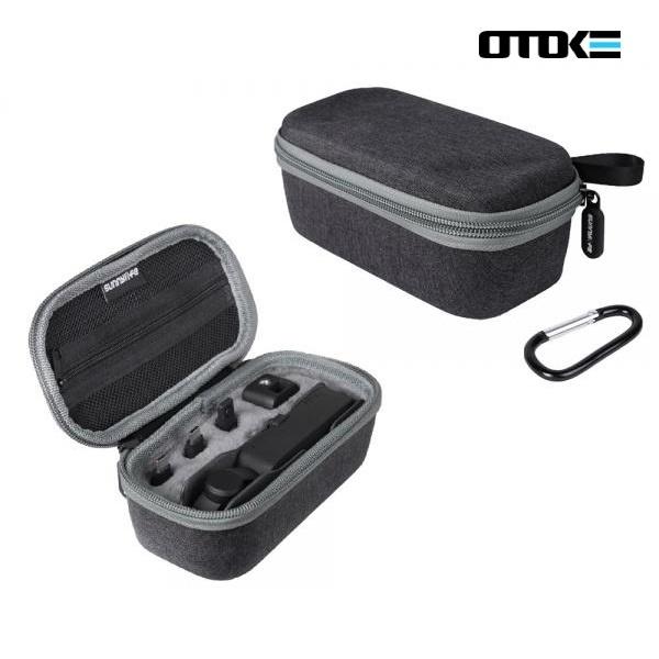 DJI 오즈모 포켓2 휴대용 가방 콤팩트백 보호 케이스 미니 파우치