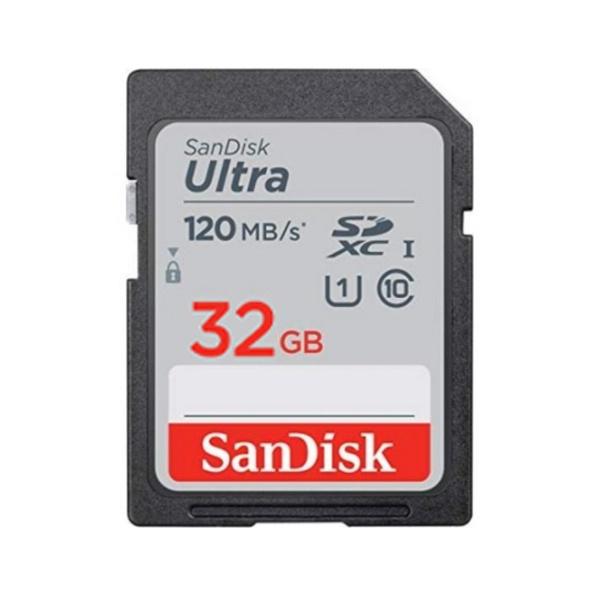 SDHC/SDXC, Ultra, 120MB/s SDHC 32G [SDSDUN4-032G-GN6IN] ▶ SDSDUNR 후속제품 ◀