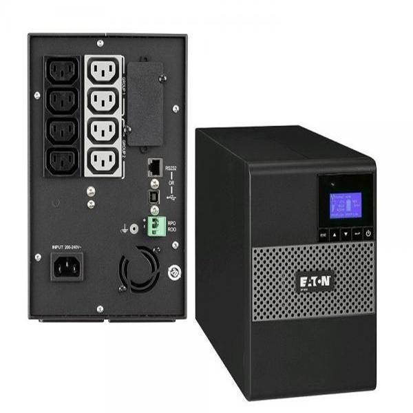 Eaton UPS 5P 1150G [1150VA / 770W]