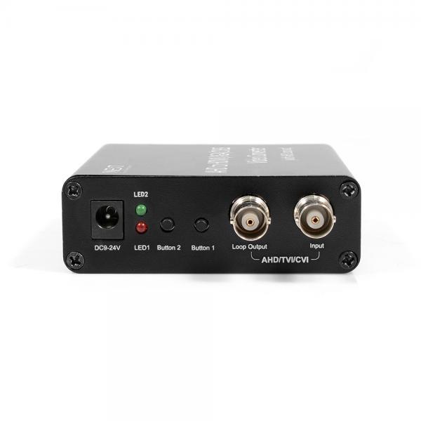 이지넷 AHD to HDMI/VGA/CVBS 멀티 컨버터 [NEXT-1608AHD]