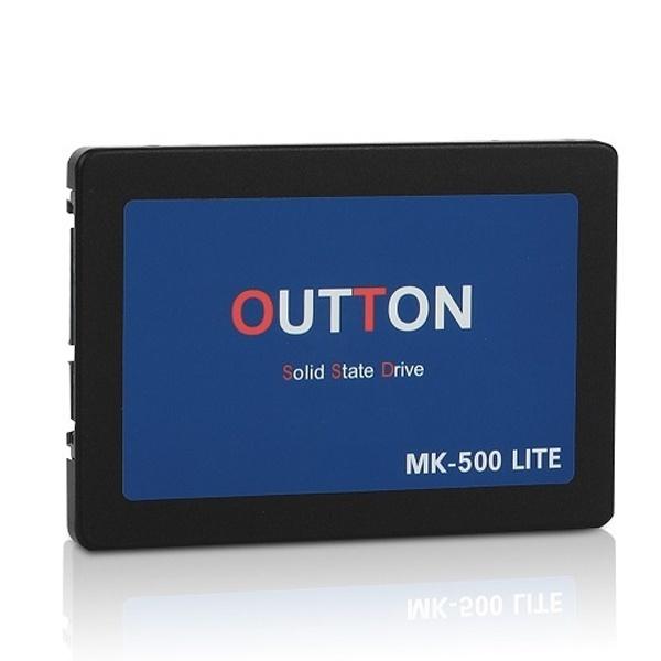 OUTTON MK-500 LITE series 512GB TLC