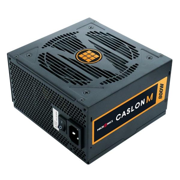 CASLON M 800W 80PLUS 230V EU (ATX/800W)