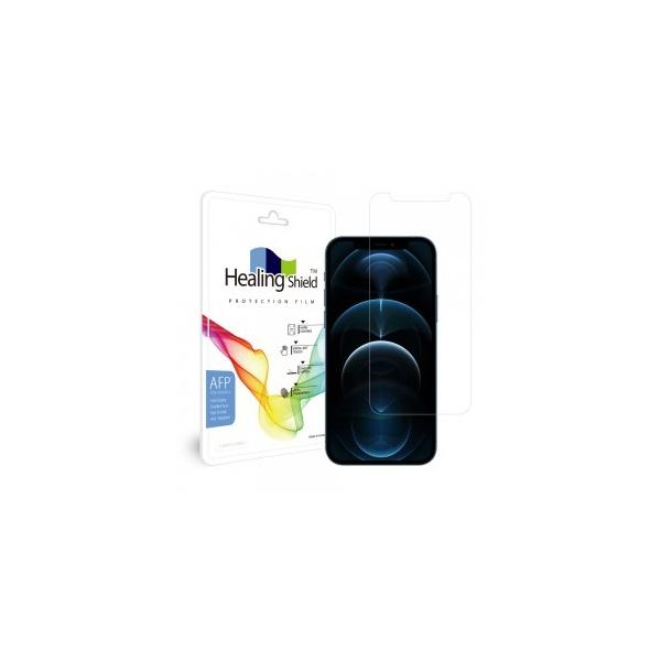 아이폰12 프로용 올레포빅 고광택 액정보호필름 1매