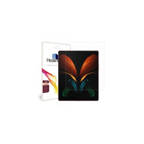 갤럭시Z 폴드2용 프라임 고광택 내부액정보호필름 1매