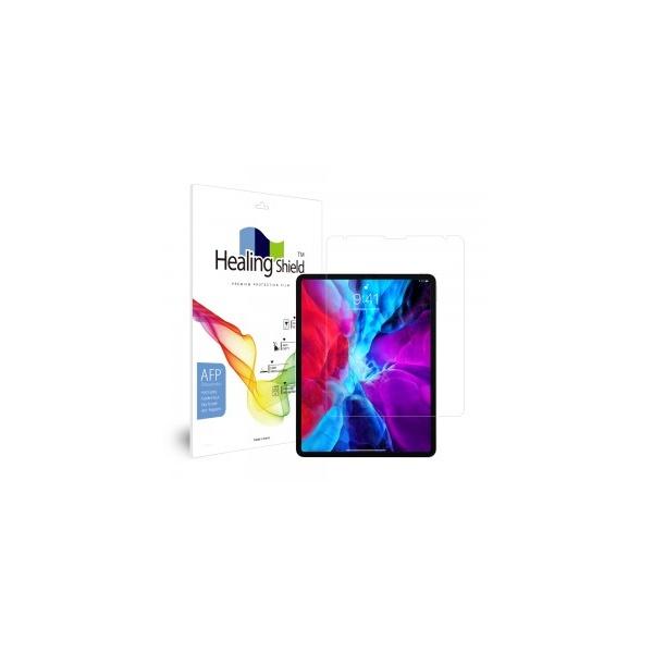 아이패드 프로 4세대 12.9용 올레포빅 고광택 액정보호필름 1매