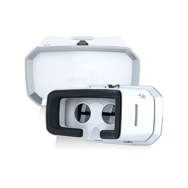 VR디바이스를 이용한 신개념 시기능 향상 눈운동기기 VRZEN101 브이알젠101